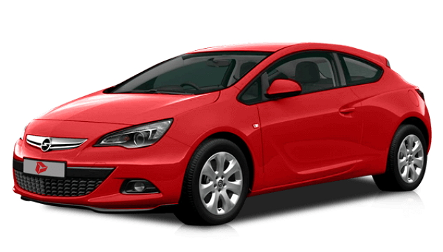 Opel Astra-J Coupe (D08) двиг. A18XER объём 1.8 л. 140 л.с. МКПП