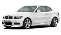 BMW 1 Coupe (E82)
