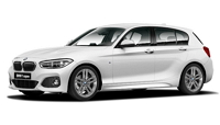BMW 1 Hatchback (E87)