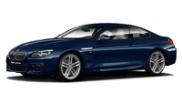 BMW 6 Coupe (F13)