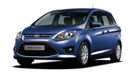 Ford Grand C-Max (BH)