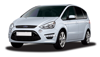Ford S-Max (WS)