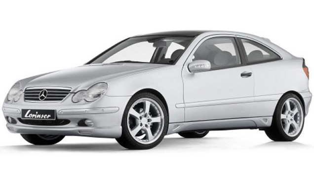 Mercedes-Benz CLC Coupe CL203 (203.740) двиг. 271.948 объем 1.8 л. 192 л.с. АКПП