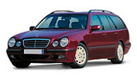 Mercedes-Benz E Wagon (S210)