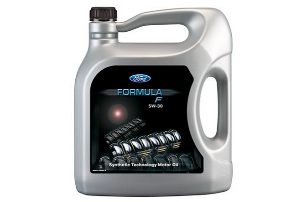 "155D3A Масло моторное 5W30 Formula F Fuel Economy ""Ford"" 5л."
