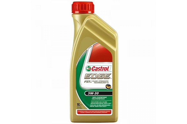 "15A569 Масло моторное 5W-30 Edge C3 ""Castrol"" 1л."